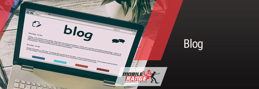 Mobile Range Technologies Blog in Wichita Falls, Texas