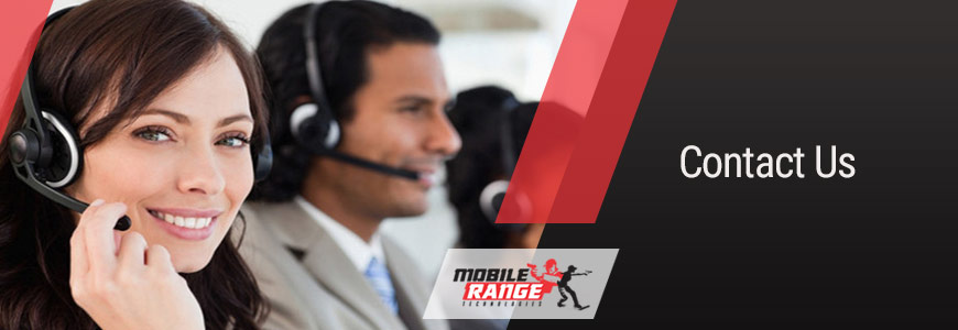 Contact Mobile Range Technologies in Wichita Falls, Texas