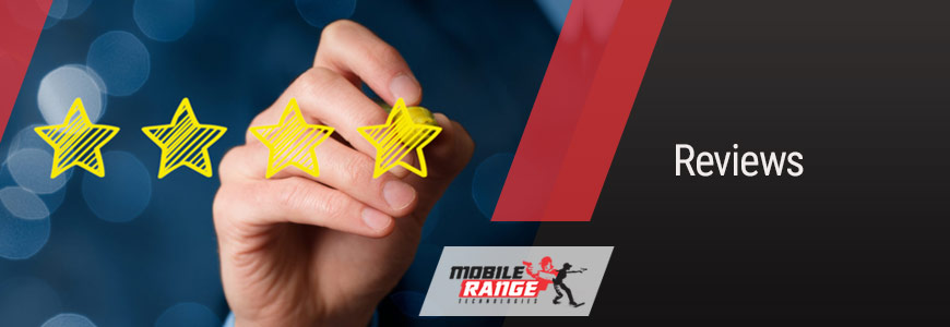 Mobile Range Technologies Reviews