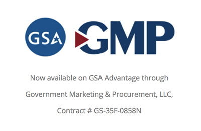 Mobile Range Technologies Added to GSA Advantage