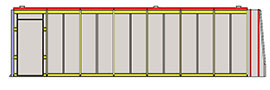 Panelized Range Syste Side View 1-16-2020